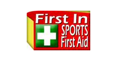 First In Sports First Aid